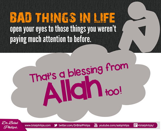 islamic quotes about life inspirational