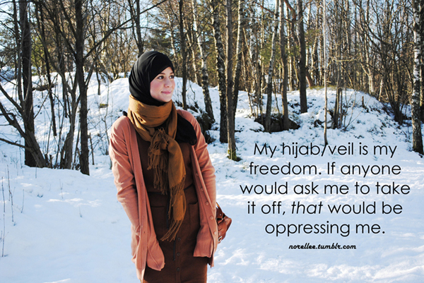 hijab quotes