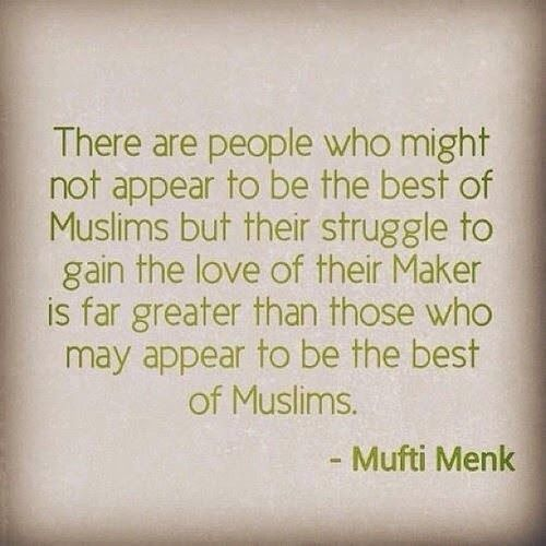 mufti menk love quotes