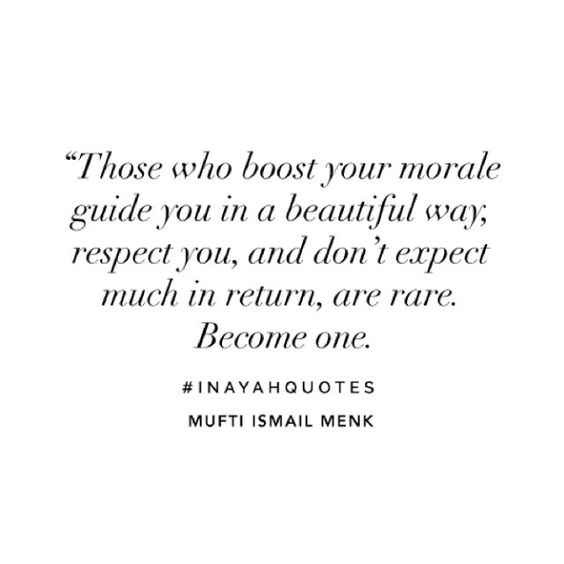 mufti menk quotes on success