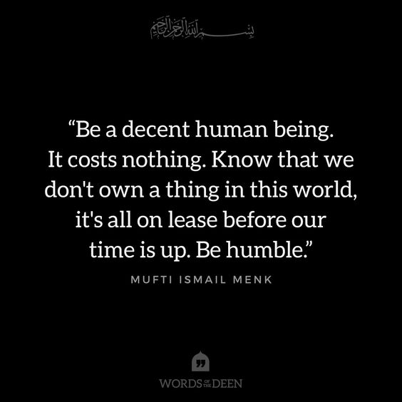 mufti menk quotes 2015
