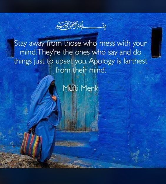 200+ Inspirational & Beautiful Mufti Menk Quotes (WITH PICTURES)