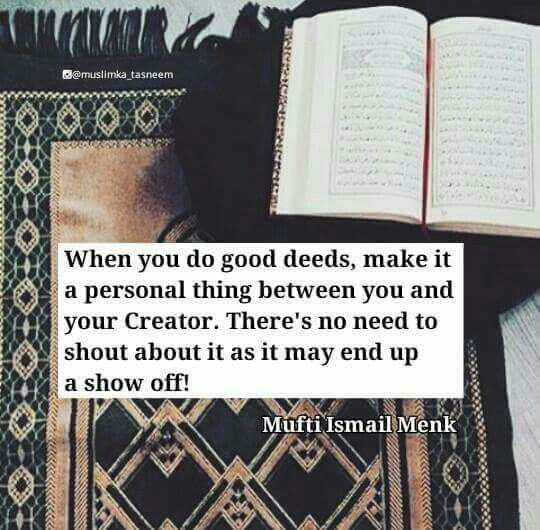 mufti menk quotes fb
