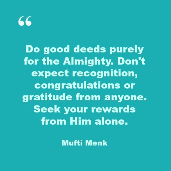 mufti ismail menk quotes images