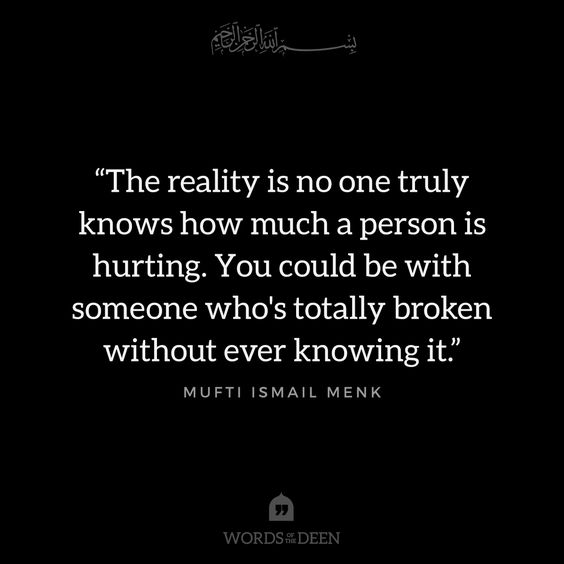 mufti menk quotes with images