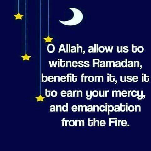 best ramadan doa quotes