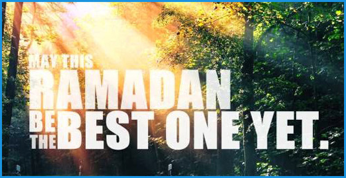 best ramadan wishes
