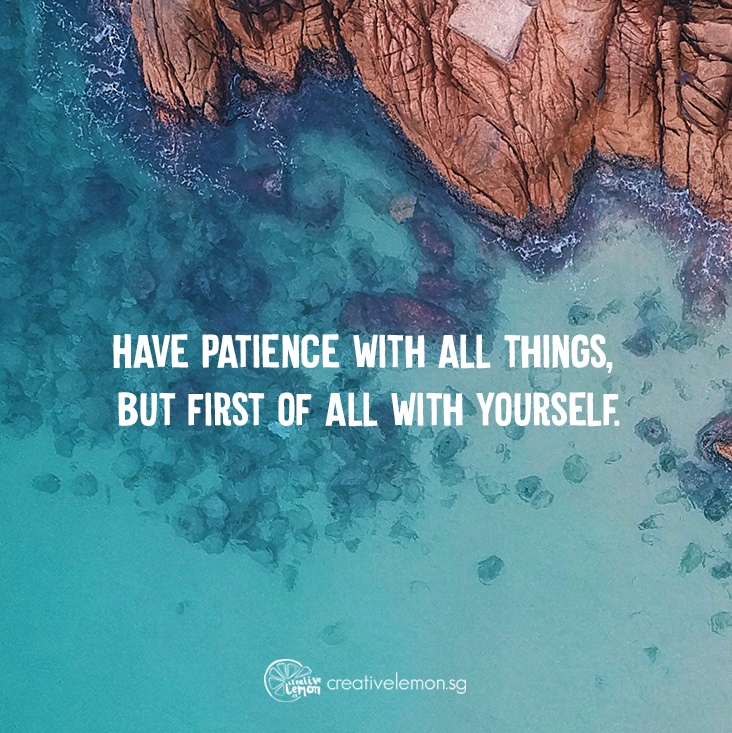 15 Beautiful Islamic Quotes On Patience With Pictures